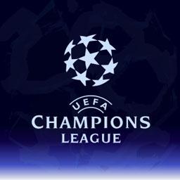 Жеребьёвка Лига Чемпионов УЕФА