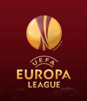 Жеребьёвка Лига Европы