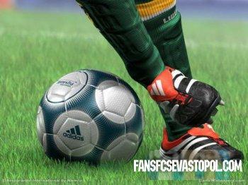 Футбол в нашей жизни