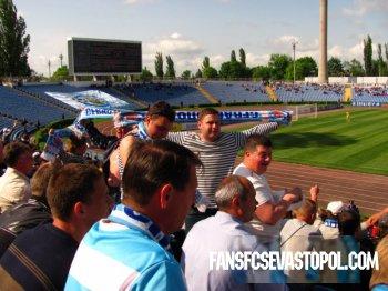 Фоторепортаж Севастополь - Симферополь