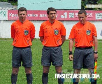 Три Андрея