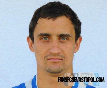 Сергей Грибанов: «Надеюсь, главный гол в своей футбольной карьере, забить в составе «Севастополя»