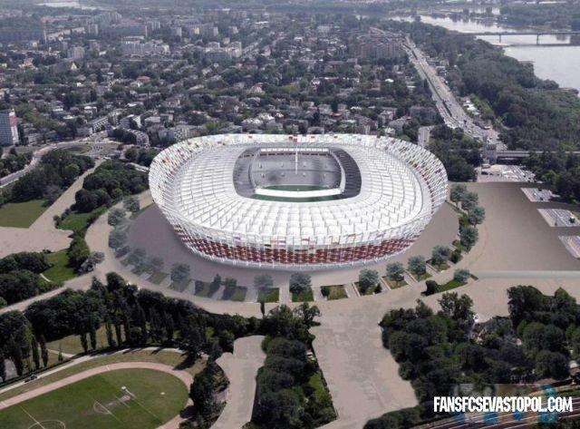 Городской стадион (Вроцлав)