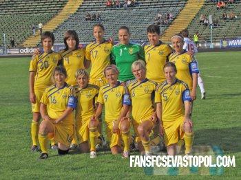 В Севастополе снова будет играть сборная страны